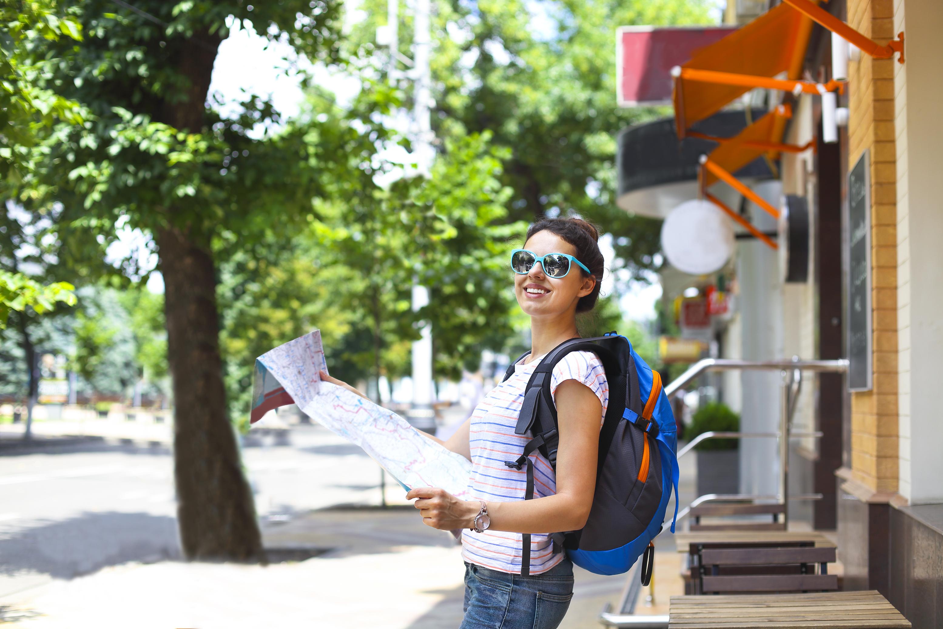 Studere i utlandet