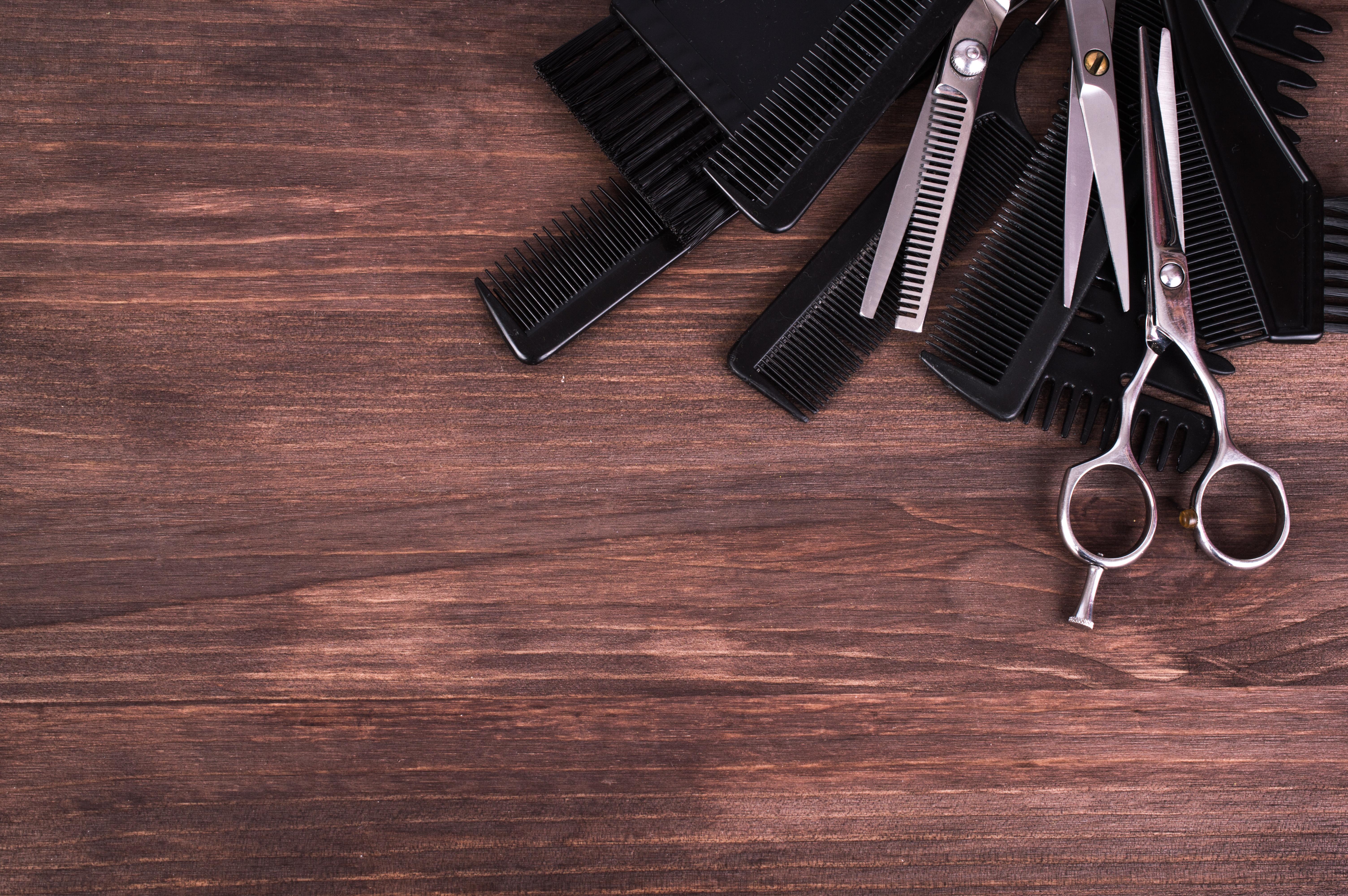 Verktøy for frisører